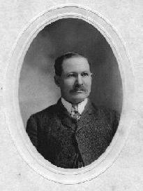 Francis Preston (Frank) Hall